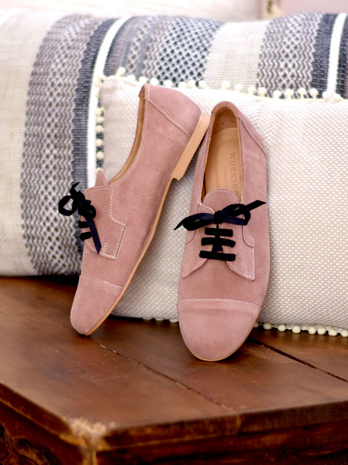 6f9fc12a81 Mirabell Dusty Pink